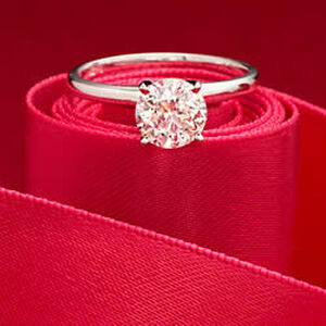 Buying the Engagement Ring She Wants
