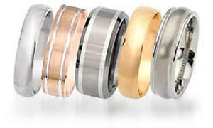 Ring Metal Colors