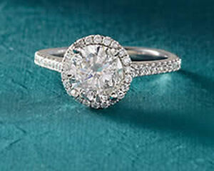 Don't Forget the Engagement Ring
