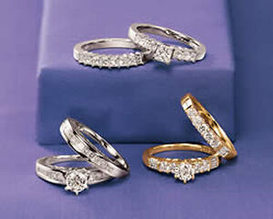 Shopping Online Together for Engagement Rings