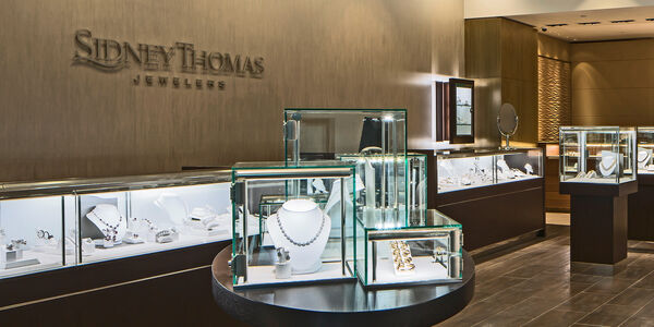 Sidney Thomas Jewelry Store in Paramus NJ