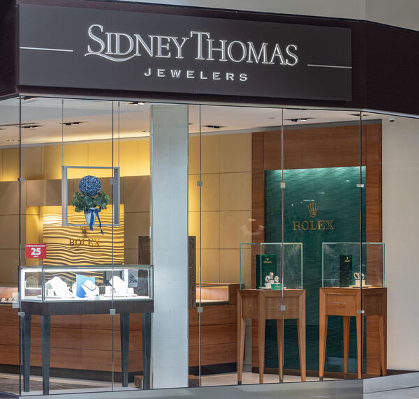 Sidney Thomas Jewelry Stores