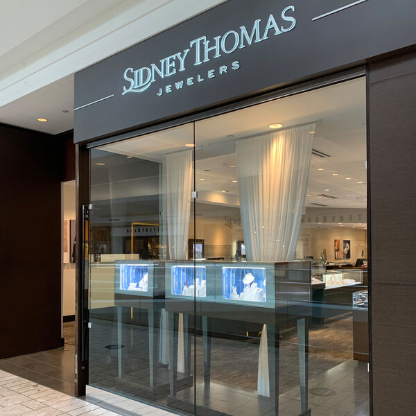 Sidney Thomas Jewelry Store in Short Hills NJ