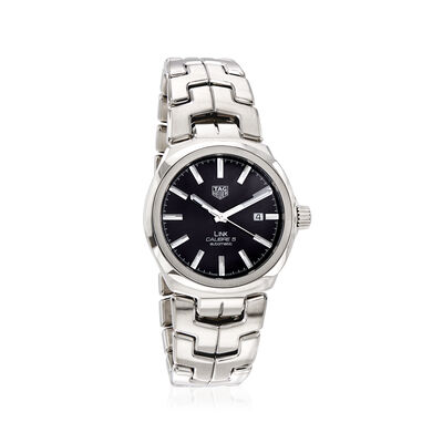 TAG Heuer Link Men's 41mm Automatic Stainless Steel Watch