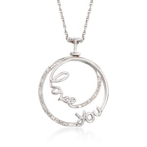 Jewelry Diamond Necklaces #864580