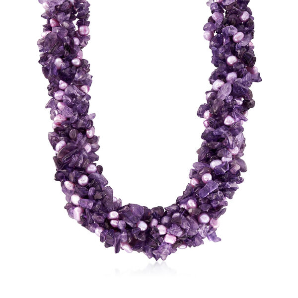 Jewelry Semi Precious Necklaces #795539