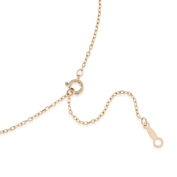 "Mikimoto Akoya Pearl and Diamond Pendant in 18-Karat Yellow Gold. 18"", , default"
