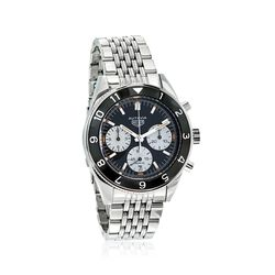 TAG Heuer Autavia Men's 42mm Stainless Steel Watch, , default