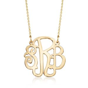 Jewelry Gold Necklaces #890922