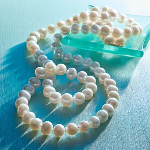 Jewelry Pearl Necklaces #469069