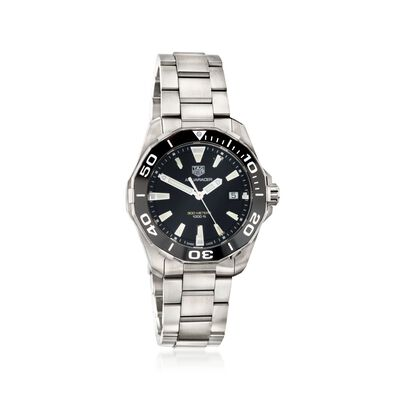 TAG Heuer Aquaracer Men's 41mm Stainless Steel Watch