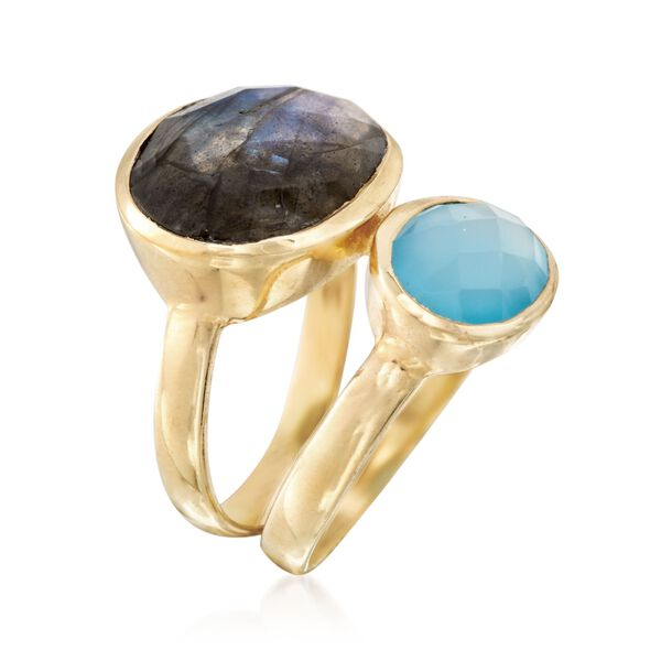 Jewelry Semi Precious Rings #865870