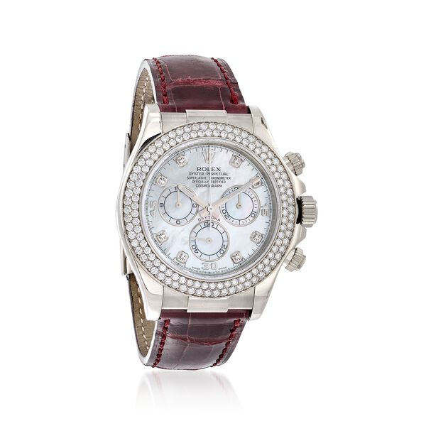 Watches Certified Preowned #DAYD24